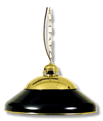 lampe de billard lugano 1 parapluie laiton vert ebay. Black Bedroom Furniture Sets. Home Design Ideas