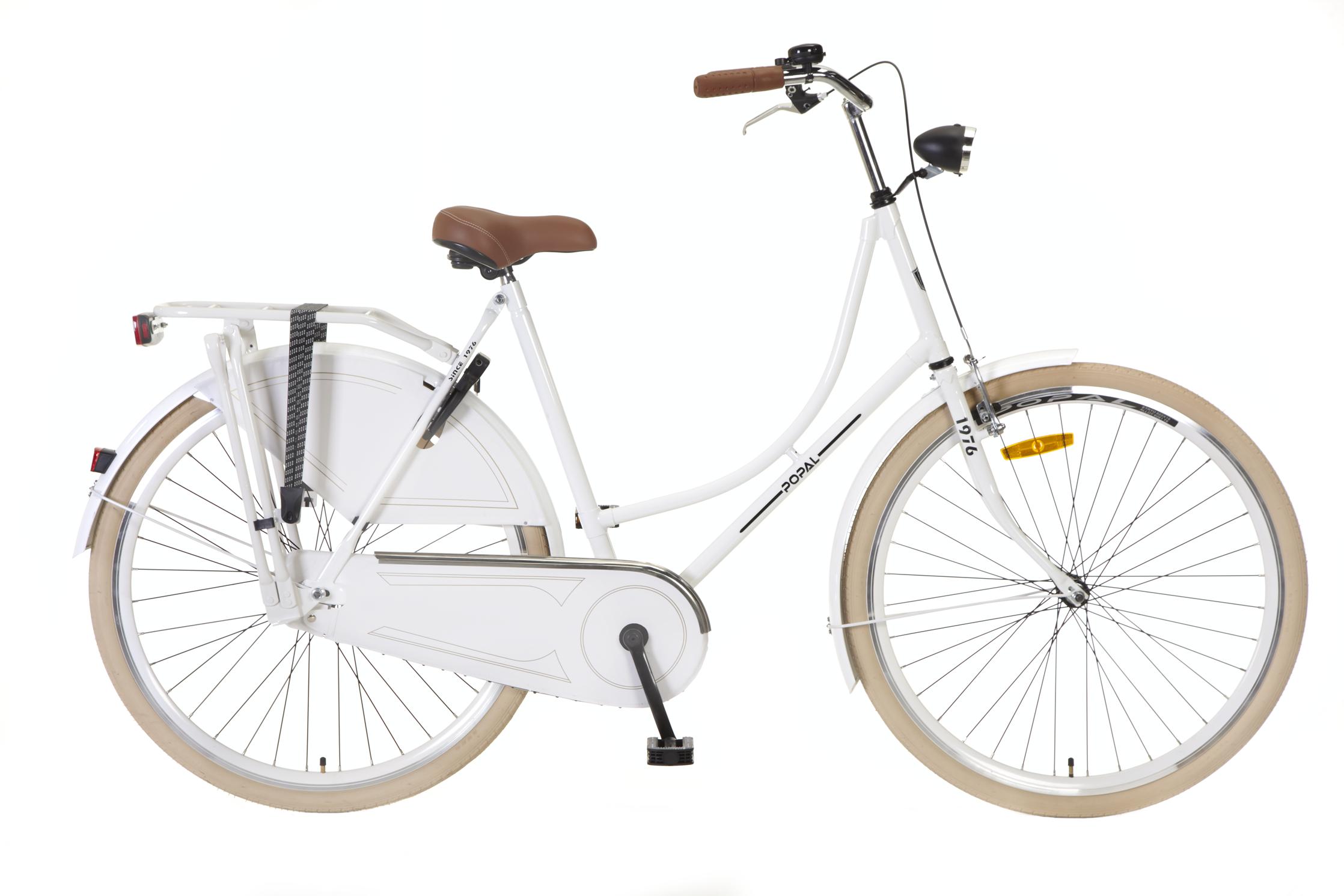 fahrrad damenrad hollandrad 28 zoll mit licht in verschiedenen farben ebay. Black Bedroom Furniture Sets. Home Design Ideas